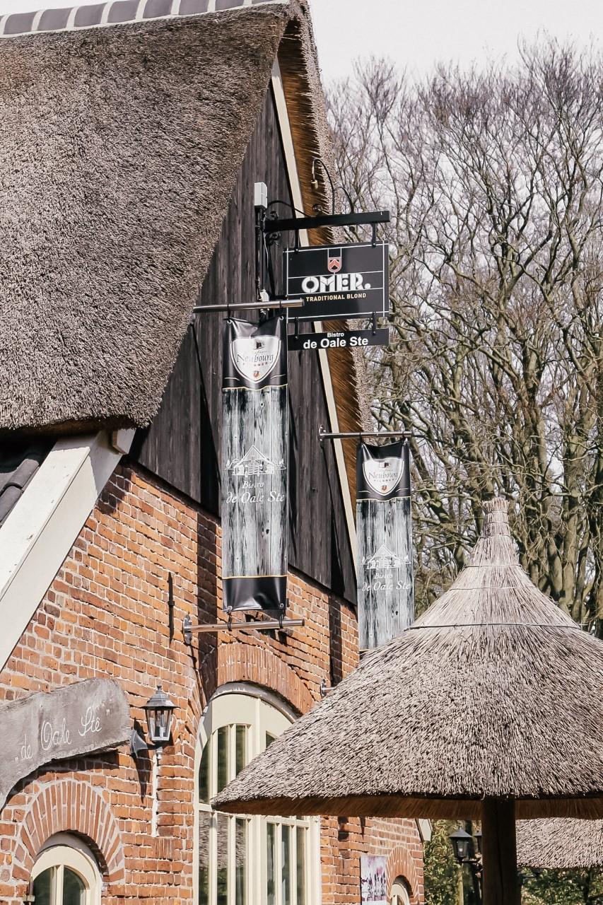 Hotspottip: De Oale Ste in Nijverdal