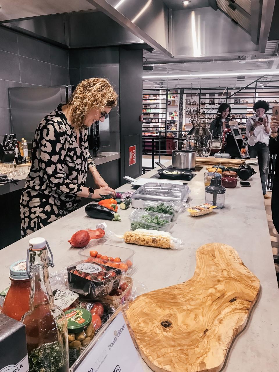 Event: Foodbloggerslunch 12 april 2019