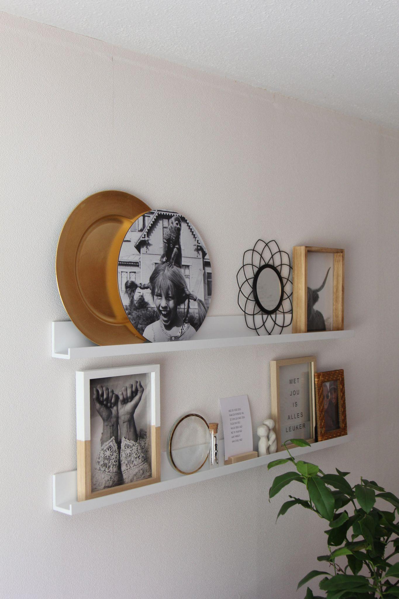 Aluminium wandcirkels: Een feestje op je muur!