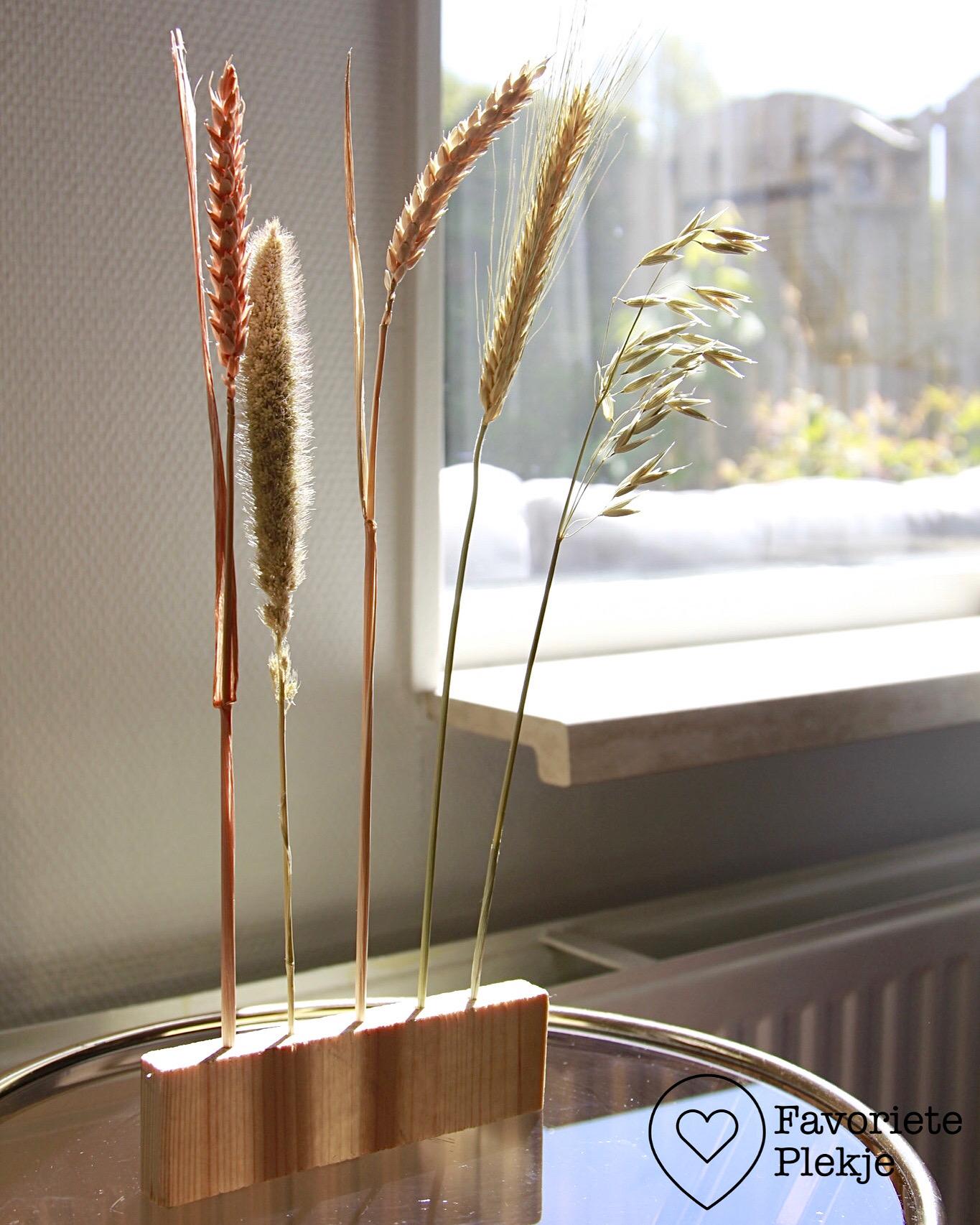 DIY: Last minute Moederdag-cadeautje